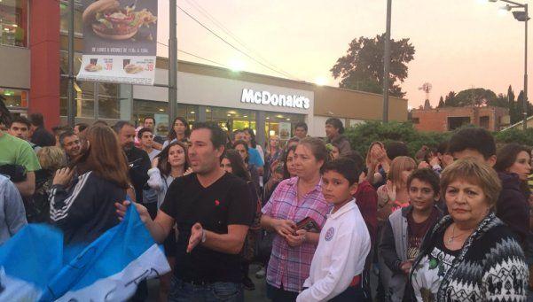 Denuncian violentos robos a vecinos de Castelar