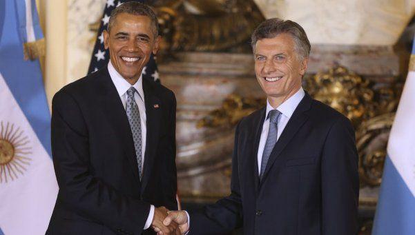 Holdouts: gobierno de Obama pidió a la Justicia que levante bloqueo a Argentina