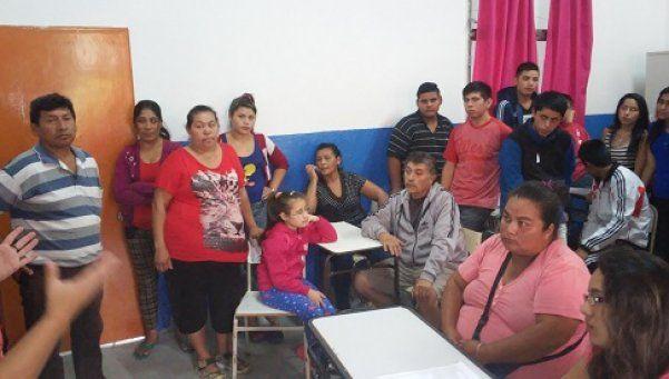 Ciclo escolar aún no comenzó en la Secundaria 334 de Lomas de Zamora