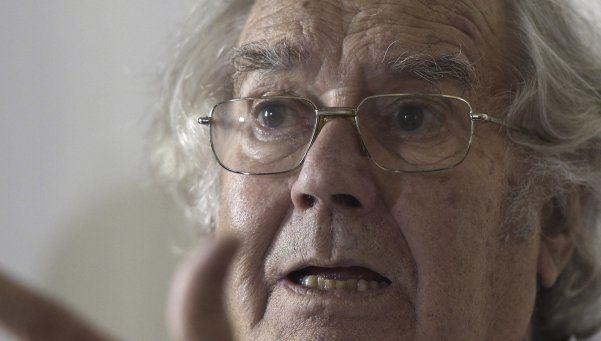 Pérez Esquivel: a 40 años, el tiempo pasa y las huellas quedan