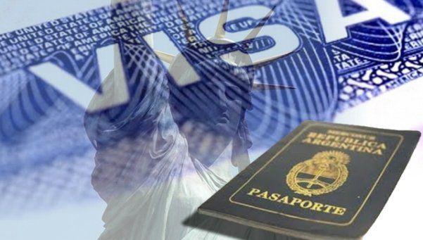 Cómo es la negociación para entrar sin Visa a Estados Unidos