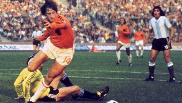 Mito y dictadura: por qué realmente Cruyff no jugó el Mundial 78