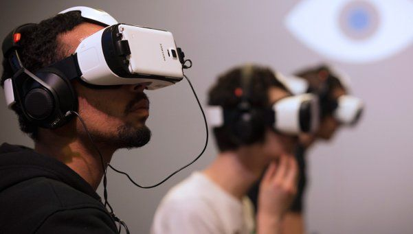 Lanzan canal porno gratuito de realidad virtual