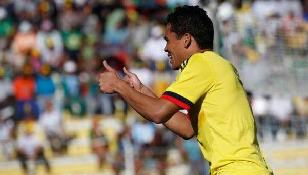 Colombia derrotó a Bolivia en un partido increíble en La Paz
