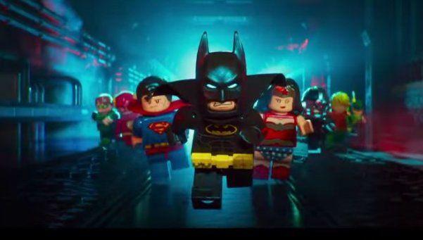 Tráiler   Con una no basta: estrenan tráiler de la nueva de Batman