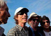 Los Stones vuelven con un disco de estudio