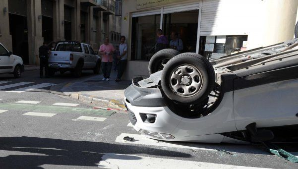 Alcohol al volante: cada día mueren cuatro jóvenes