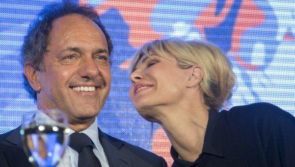 Scioli y Rabolini se dan una nueva oportunidad