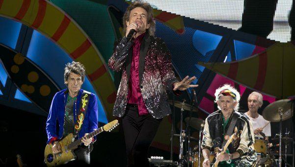 Havana Moon: cuando los Rolling Stones revolucionaron Cuba