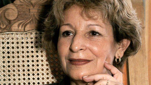 Murió Mary Sánchez, histórica dirigente de CTERA