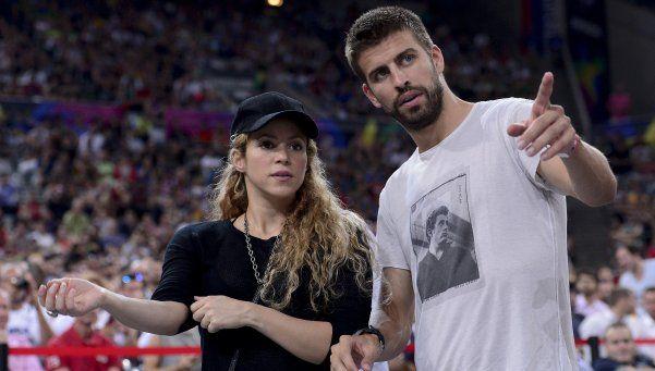 A las cuatro vos te vas: Piqué confesó cómo empezó a salir con Shakira