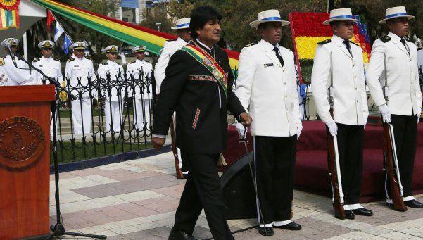 Bolivia volverá a La Haya contra Chile por el río Silala