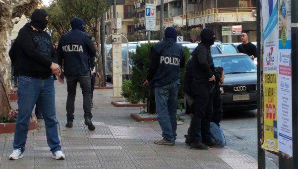 Atentados en Bélgica: tras gran operativo, interrogan a cuatro sospechosos