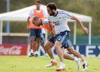 Higuaín: La Selección tiene el sueño de levantar una copa