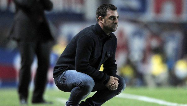 San Lorenzo vuelve al trabajo luego de las críticas