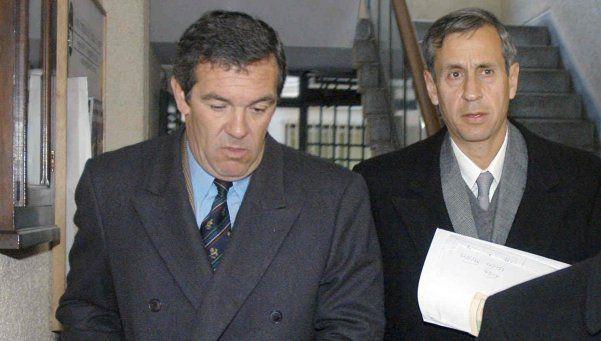 Soy inocente, se defendió Macarrón antes de ser indagado