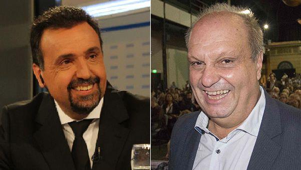Lombardi: A lo mejor Roberto Navarro busca notoriedad