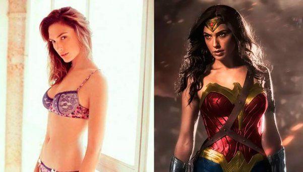 Fotos   ¿Es Gal Gadot la Mujer Maravilla perfecta?