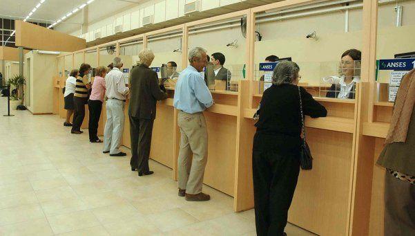El Gobierno estudia cambios en el sistema jubilatorio