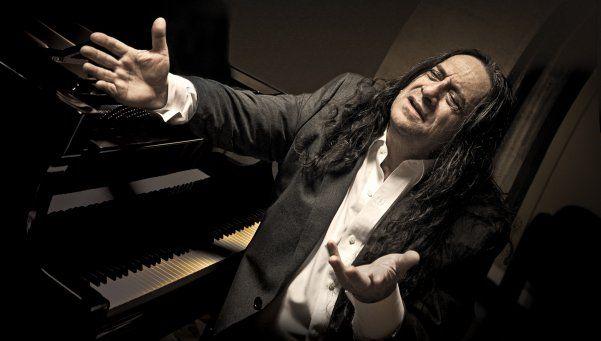 """Omar Mollo: """"En el rock están los 4 o 5 de siempre, del tango no me voy más"""""""