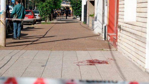 Un hombre mató a puñaladas a su ex pareja y luego se suicidó