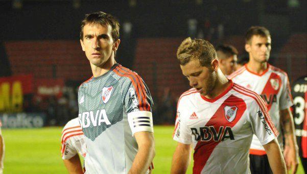 A Barovero la excursión por Uruguay le salió cara