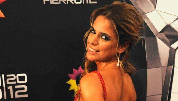 Un fallo judicial impide mostrar las fotos hot de Marina Calabró