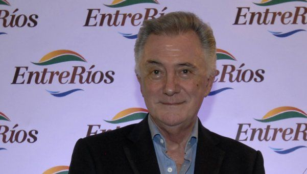 Lucho Avilés: elogios a Lanata y dardos para Fantino y Víctor Hugo