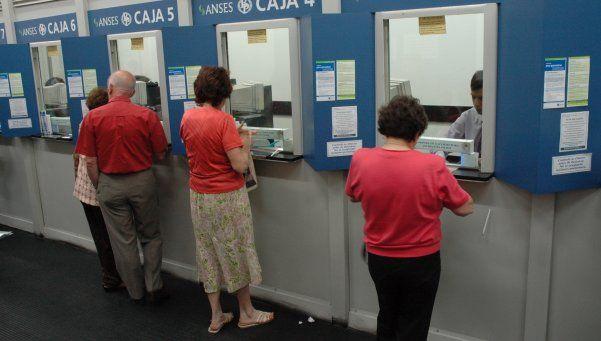 ANSES adelantó el pago a los jubilados para hoy