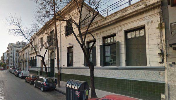 Suspenden clases en barrios porteños por falta de agua