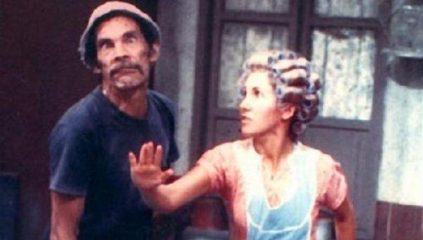 El día que Quico defendió a Don Ramón de Doña Florinda