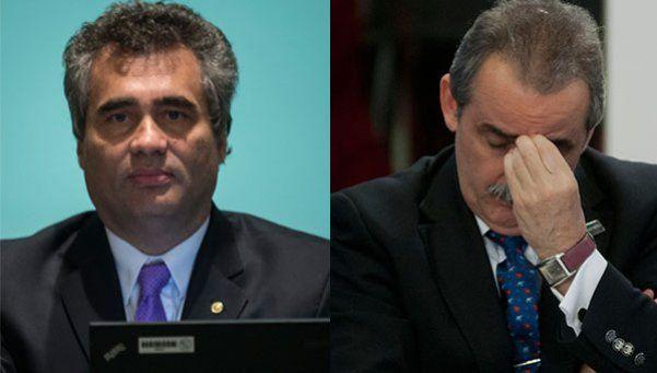 Confirman procesamiento a Moreno y a Vanoli por abuso de autoridad