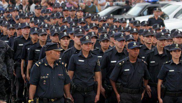 Otorgan un 25% de aumento a la Policía Bonaerense