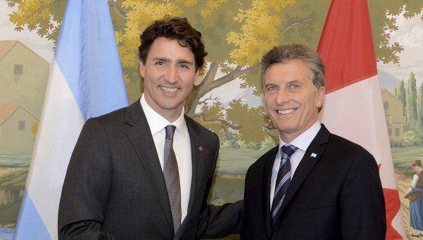 En Washington, Macri amplió sus contactos internacionales
