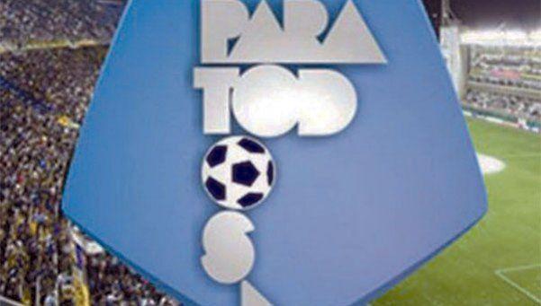 El Gobierno suspendió el llamado a licitación por el Fútbol Para Todos