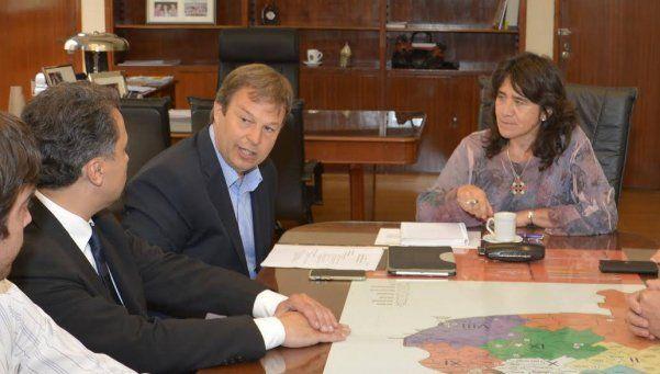 Provinica desmintió rumores de cierre del hospital Meléndez de Adrogué