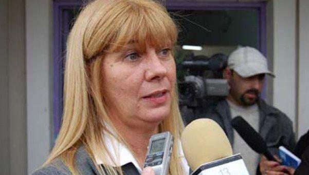 Suspenden a una jueza de familia acusada de vender bebés