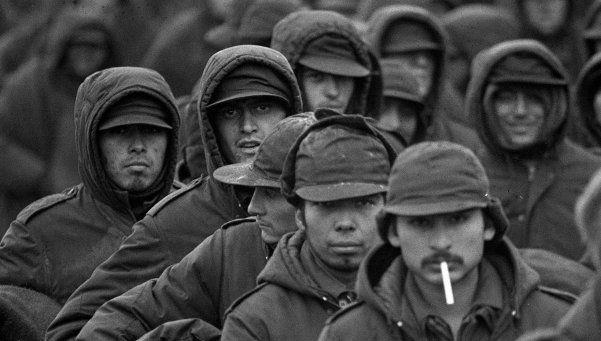 Malvinas: muchos ex combatientes lograron rearmar su vida