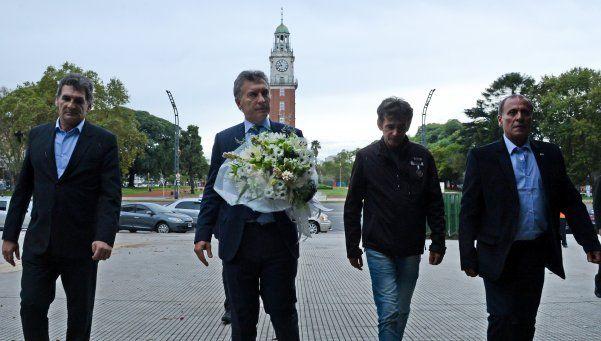 Volveremos a Malvinas usando la fuerza del diálogo, la verdad y la justicia