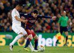Barcelona-Real Madrid, un Superclásico con realidades opuestas
