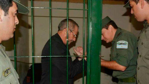 Así se encuentra Jaime: las primeras imágenes de su detención