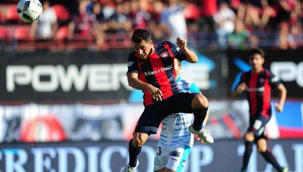 En gran reacción, San Lorenzo venció a Belgrano y volvió a creer