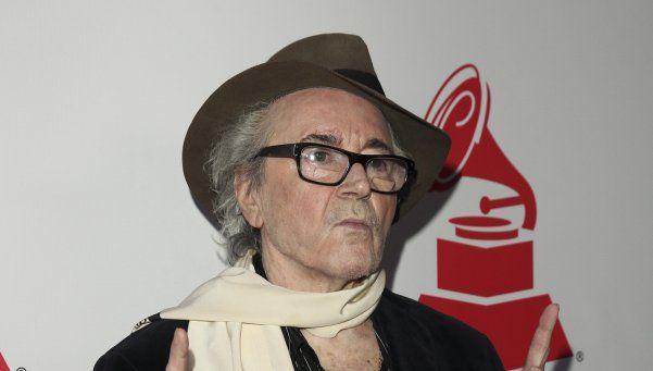Murió El Gato Barbieri, leyenda del jazz argentino