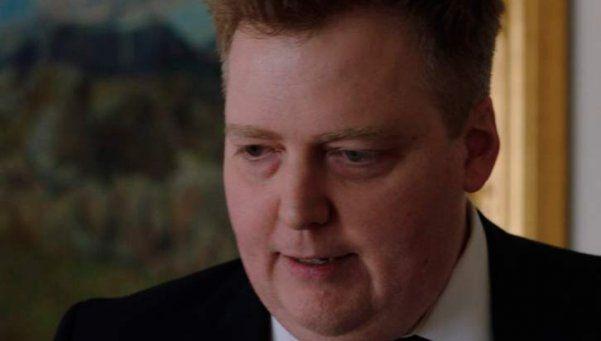 Escándalo Panamá Papers: renunció el primer ministro de Islandia