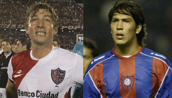 Ulloa y Heinze: dos futbolistas más involucrados en Panamá Papers
