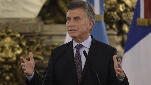 El FPV presentó la primera denuncia penal contra Macri