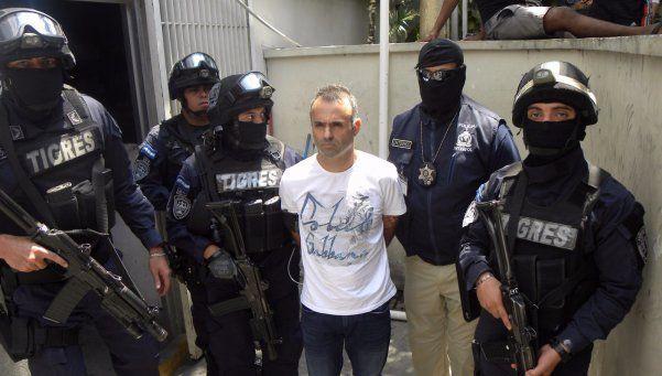 De quiosquero en Solano a capo narco en Honduras