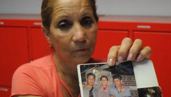 Defendió a su madre de un abuso y le imputan un crimen