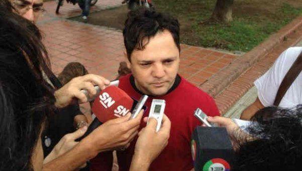 "Caso Dalmasso: el ""perejil"" debió declarar como testigo"