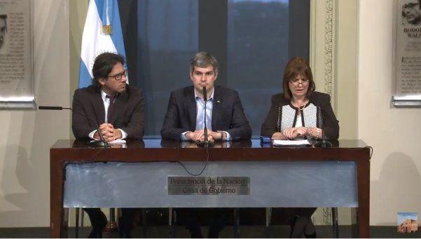 """Peña: """"Franco Macri puso a Mauricio por una cuestión de confianza"""""""